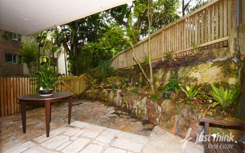 1/36 Morton Street, Wollstonecraft NSW