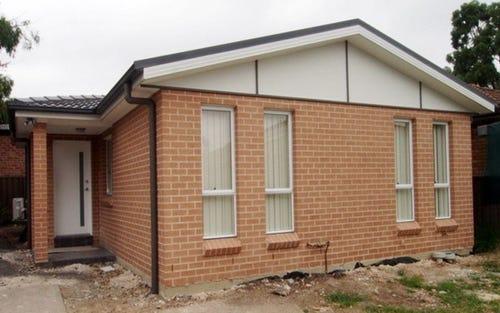 8A Cornwall Rd, Auburn NSW