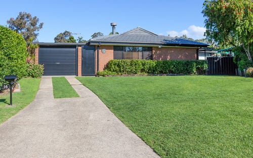16 Meteor Place, Raby NSW 2566