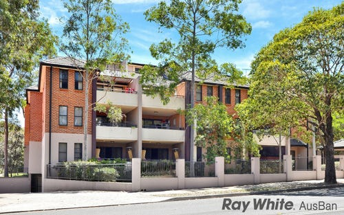 18/38 Meredith St, Bankstown NSW 2200