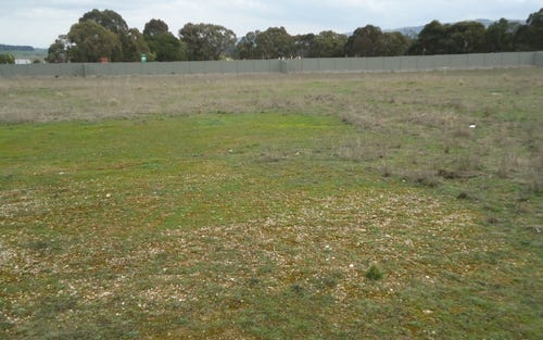Lot 107 Manor Hills off Surry Street, Collector NSW 2581