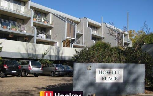 7/10-12 Howitt Street, Kingston ACT