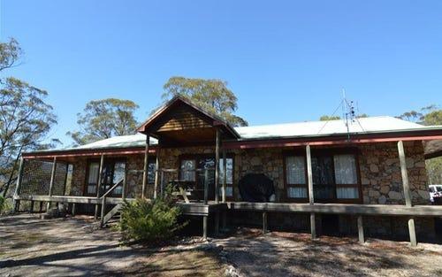 458 Nevells Road, Clandulla NSW 2848