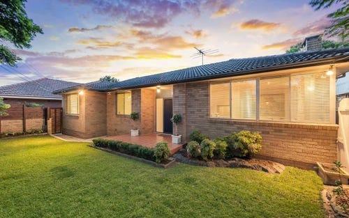 11 Statham Ave, North Rocks NSW 2151