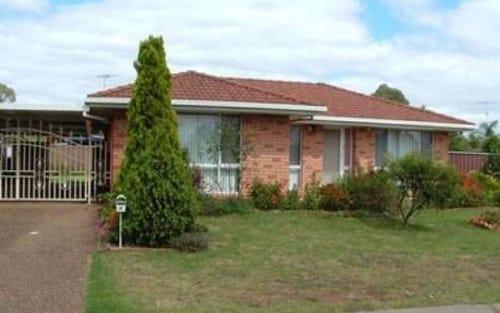 31 Bernardo Street, Rosemeadow NSW