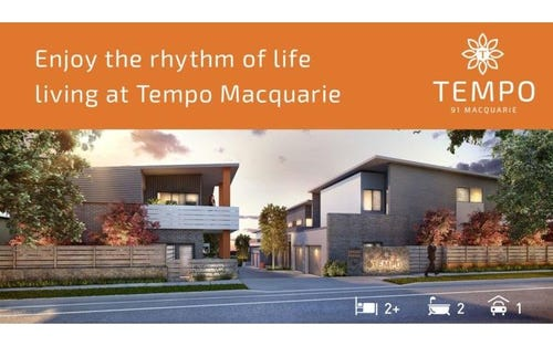 3/89-91 Macquarie Road, Cardiff NSW 2285