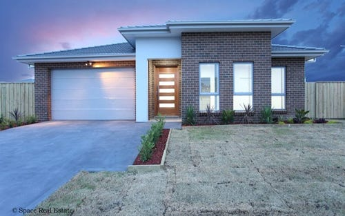 Lot 5201 Danvers Road, Spring Farm NSW 2570