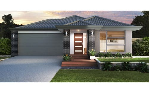 Lot 3877 Golden Whistler Avenue, Aberglasslyn NSW 2320