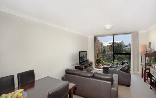9405/177-219 Mitchell Road, Erskineville NSW