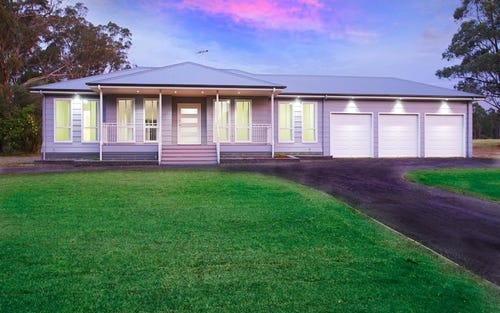 25 Greetham Road, Buxton NSW 2571