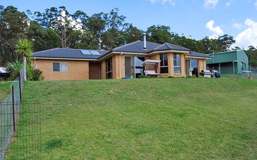 156 Yorky Waters Road, Kulnura NSW 2250
