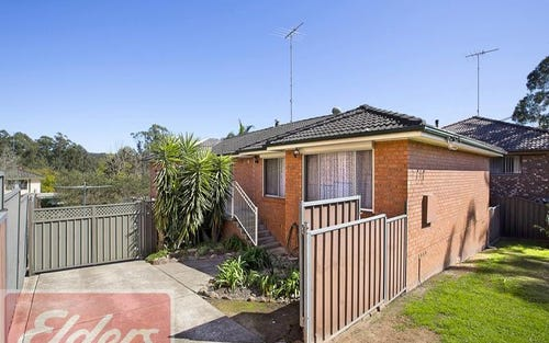 5 Greendale Rd, Wallacia NSW 2745