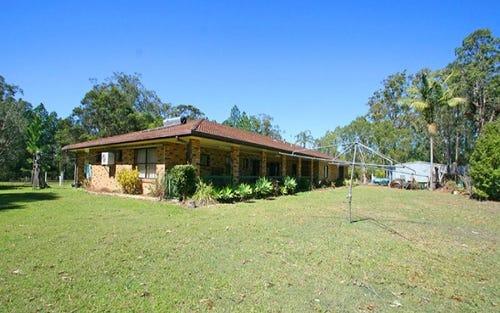 6 Jamefield Drive, Gulmarrad NSW 2463