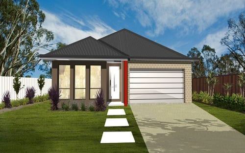 Lot 246 Bowerbird Street, South Nowra NSW 2541