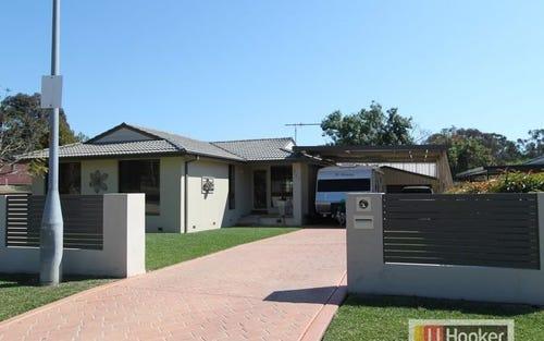 117 Greenbank Drive, Werrington Downs NSW