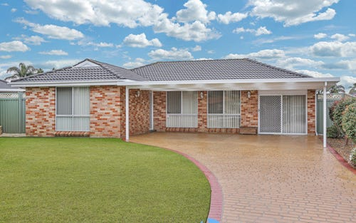 3 Matra Place, Raby NSW 2566