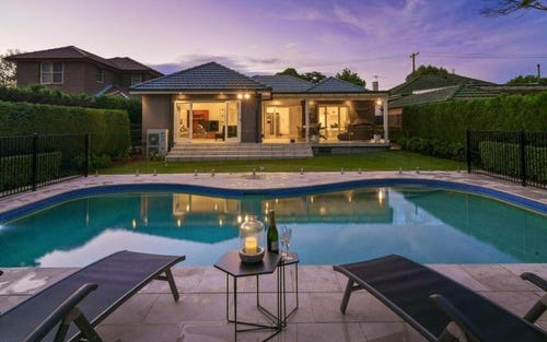 85 Duntroon Avenue, Roseville NSW