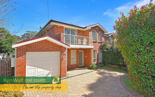 4a Carden Avenue, Wahroonga NSW 2076