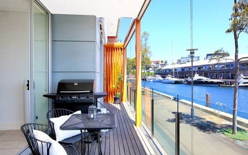 213/3 Darling Island Road, Pyrmont NSW 2009