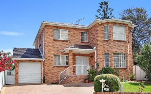 8 Ellis Street, Merrylands NSW 2160
