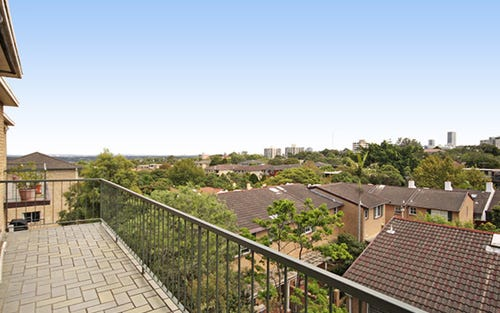 8/6 Morton Street, Wollstonecraft NSW
