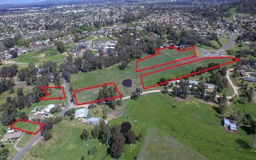 Corporation Land, Lavington NSW 2641