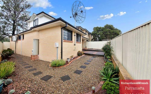 5/483 Woodville Road, Guildford NSW 2161