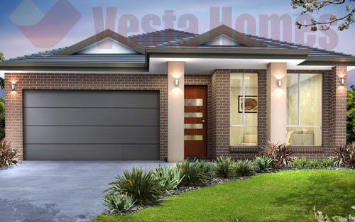Lot 4 Valley Road, Casula NSW 2170