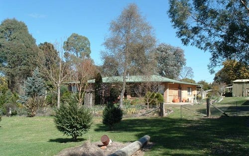Lot 15 Campbell Street, Glencoe NSW 2365
