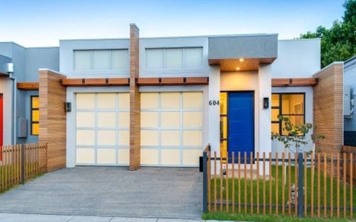604 Olive Street, Albury NSW 2640