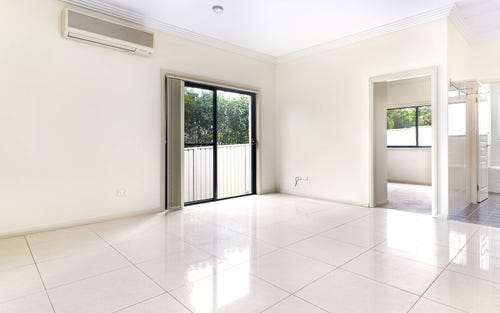 1/10 Laurie Place (enter via 17 Harstaf Close), Belrose NSW