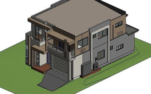 Lot 6107 Garmarada Avenue, Bungarribee NSW 2767