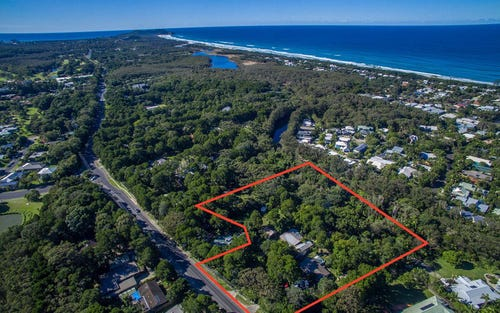155-159 Broken Head Road Development Site, Suffolk Park NSW 2481