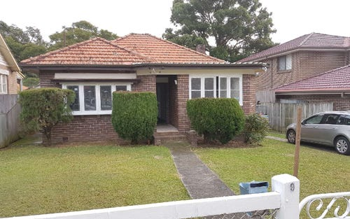9 Merville Street, Concord West NSW
