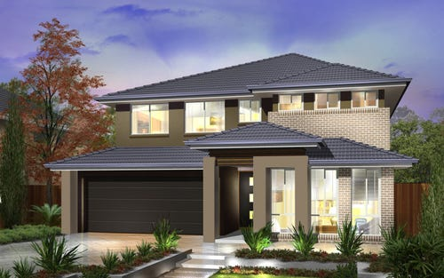 Lot 12 Colenso Street, Edmondson Park NSW 2174