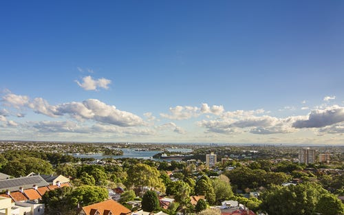 804/2-10 MOUNT STREET, North Sydney NSW