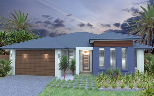 Lot 124 Moonstone Drive, Orange NSW 2800