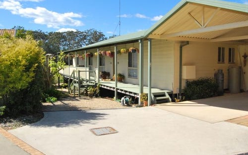 16 Max Graham Drive, Valla Beach NSW 2448