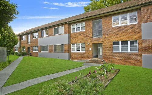 6/155 Penshurst Street, Willoughby NSW