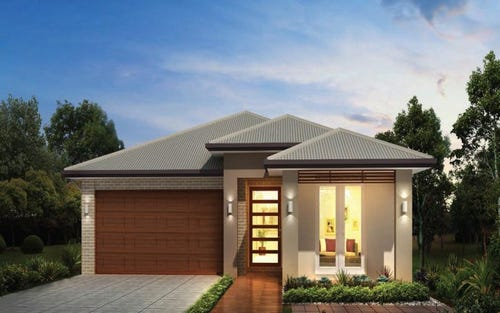 Lot 124 Off Bradley Street, Glenmore Park NSW 2745
