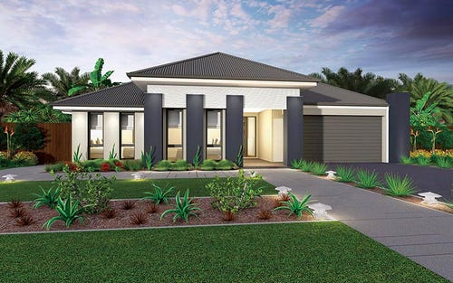 Lot 31 Heritage Parc, Rutherford NSW 2320
