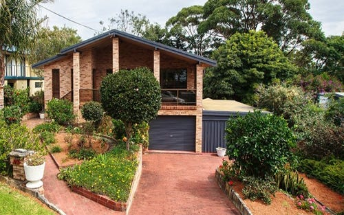 97 Bannister Head Road, Mollymook NSW 2539