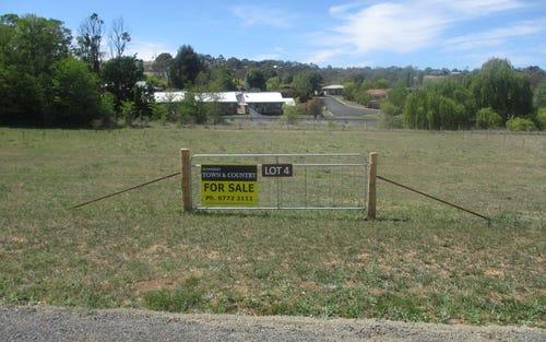 Lot 4,16-30 Madgewick Drive, Armidale NSW 2350
