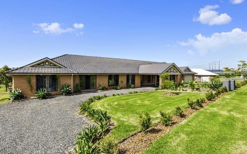 13 Larkins Lane, Yallah NSW 2530