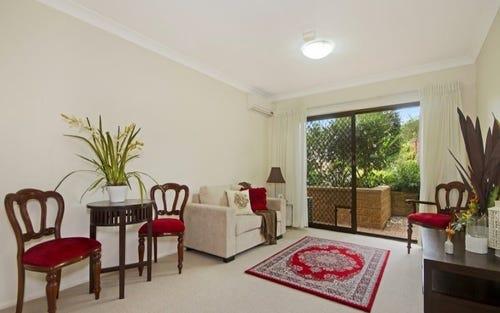 161/207 Forest Way, Belrose NSW 2085