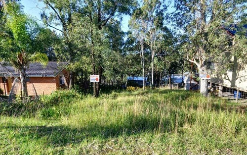 Lot 93 Number 26 Curlew Crescent, Nerong NSW 2423