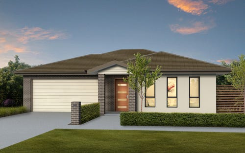 Block 8 of 118 Mt Majura Estate, Watson ACT 2602