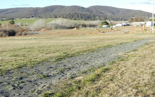 Lot 2 Racecourse Drive, Goulburn NSW 2580