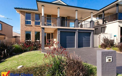 14 Gore Avenue, Shell Cove NSW 2529