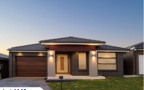 Lot 1146 The NEW Emerald Hills Estate, Leppington NSW 2179